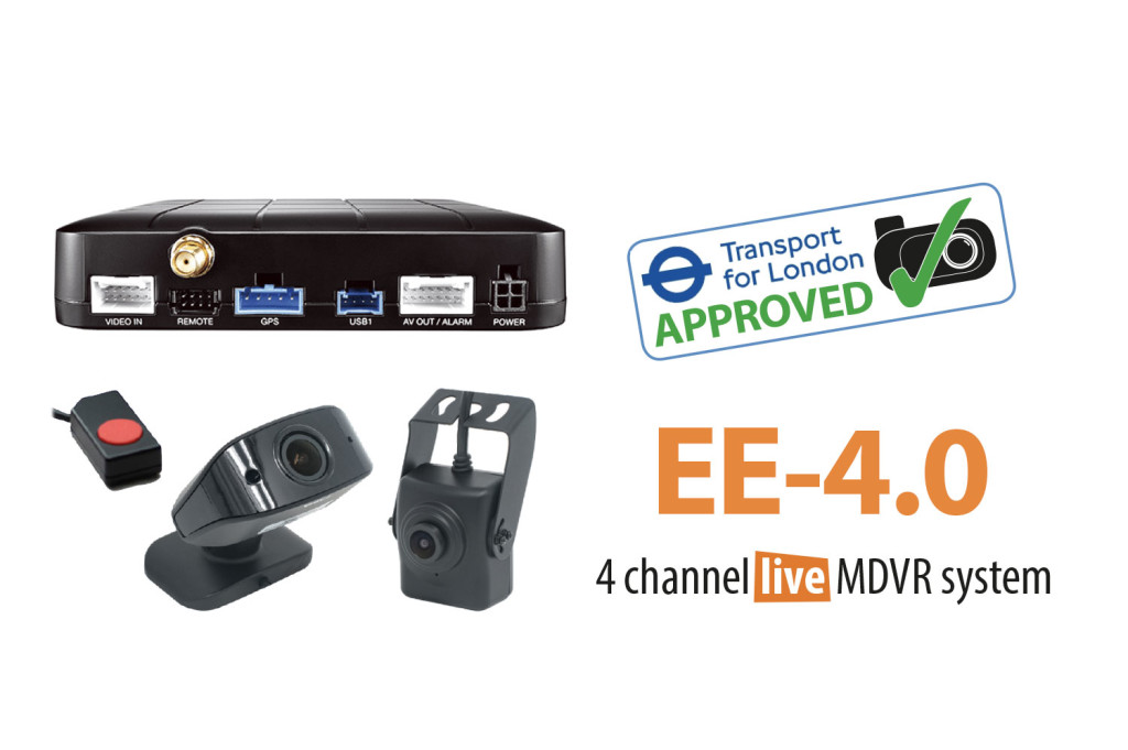 EE-4.0 – tested and approved by TfL
