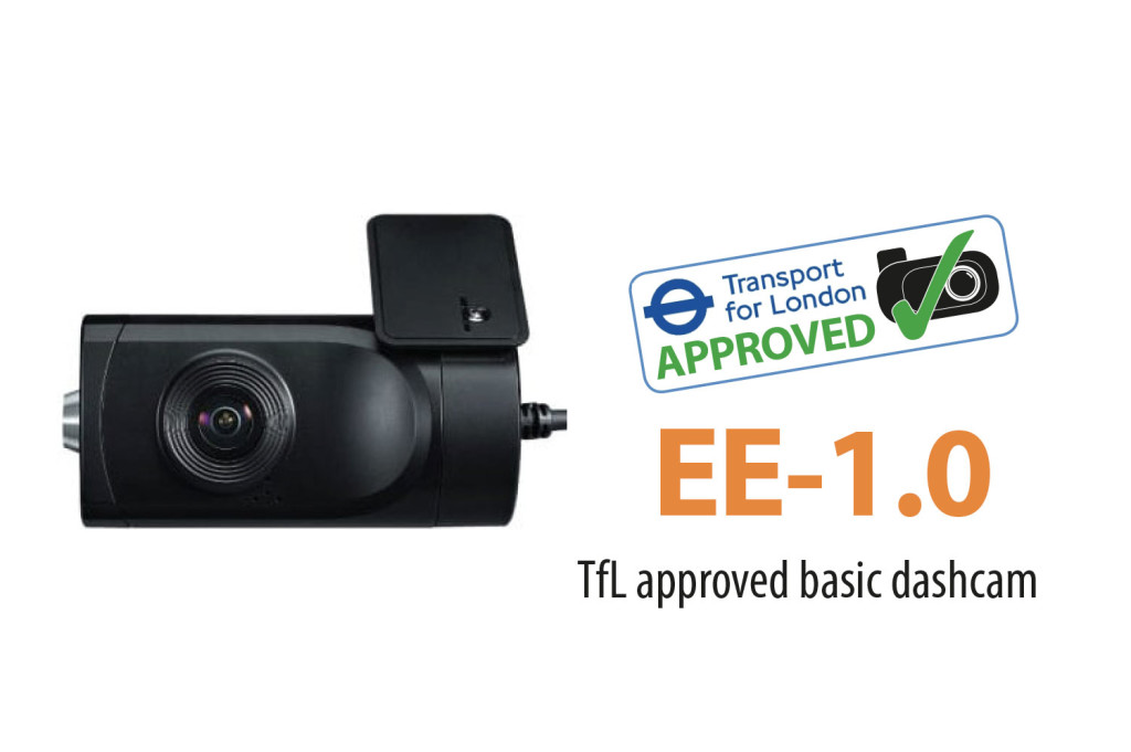 EE-1.0 – tested and approved by TfL