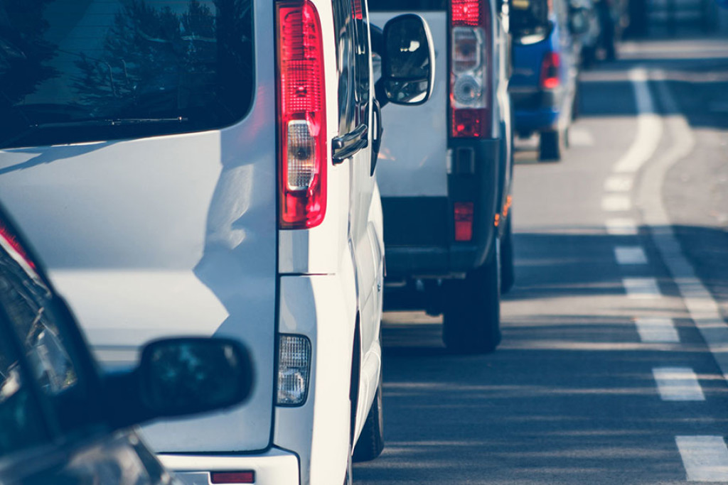 How to reduce your fleet's carbon footprint