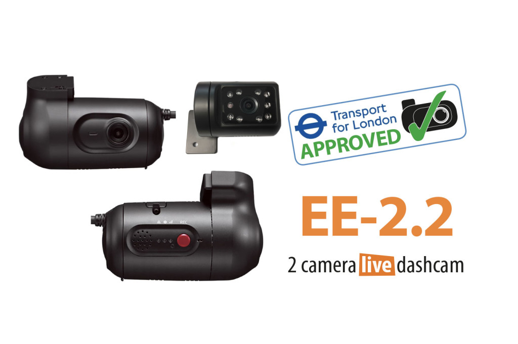 EE-2.2 – tested and approved by TfL