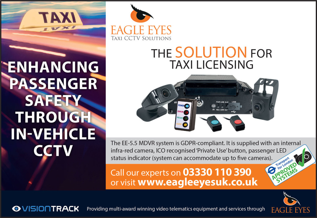 IoL Sheffield Taxi Conference 2019